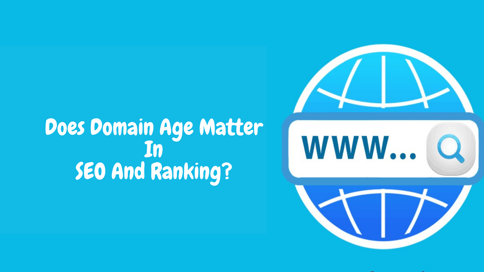 domain age