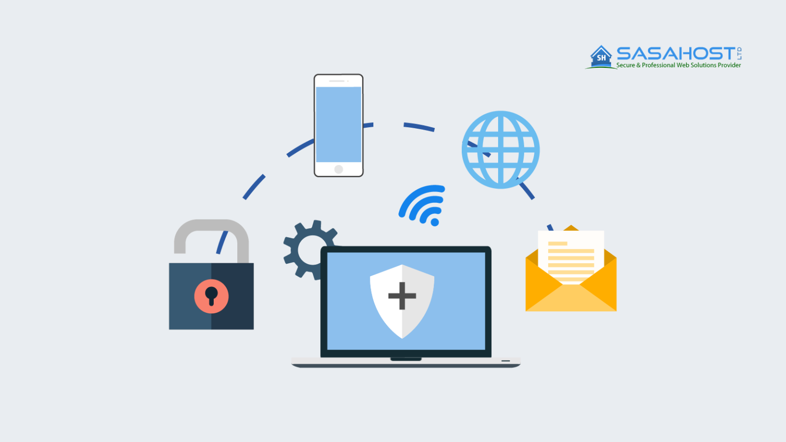 Does your Web Host affect your Website's Security
